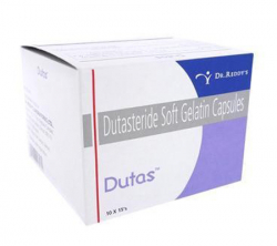 Dutas 0.5 mg (30 pills)