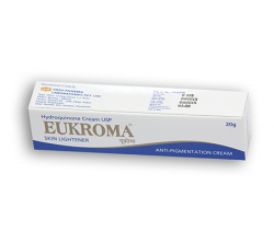 Eukroma Cream 4 % (1 tube)