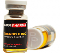 TRENBO E 200 mg (1 vial)