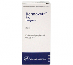 Dermovate Hair Lotion 0.05% (1 bottle)