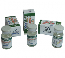 GP Test Enanth 250 mg (1 vial)