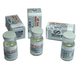 GP Sust 270 mg (1 vial)