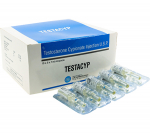Testacyp 100 mg (10 ampoules)