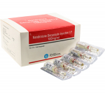 Nandrolone Decanoate 100 mg (10 ampoules)