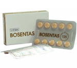 Bosentas 125 mg (20 pills)