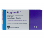 Augmentin 1000 mg (10 pills)