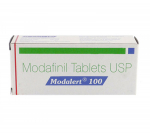 Modalert 100 mg (10 pills)