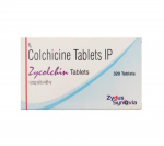 Zycolchin 0.5 mg (100 pills)