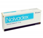 Nolvadex 10 mg (30 pills)