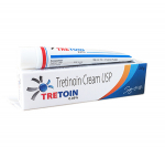 Tretoin Cream 0.05% (1 tube)