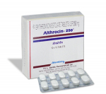 Althrocin 250 mg (10 pills)