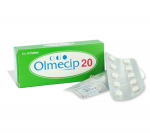 Olmecip 20 mg (10 pills)