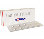Modula 5 mg (10 pills)