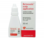 Betnovate Hair Lotion 0.1% (1 bottle)