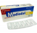 Modiodal 100 mg (30 pills)