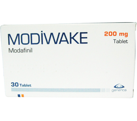 Modiwake 200 mg (30 pills)